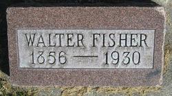Walter Fisher
