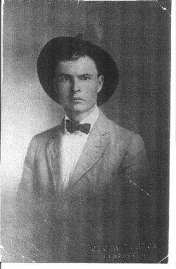 Louis H. Hayles