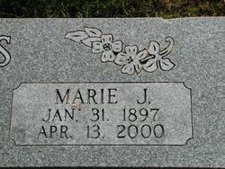 Marie J. Eaves