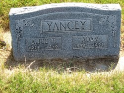 Adam Yancey