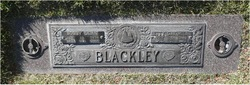 Betty Gay <I>Milne</I> Blackley