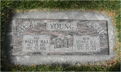 Walter Young