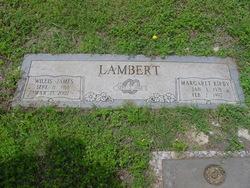 Willis J. Lambert
