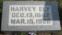 Harvey Ely Marcum