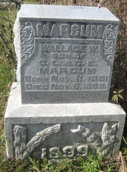 Wallace Walker Marcum