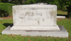 Annie Lou <I>Abell</I> Young