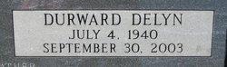 Durward Delyn Bingham
