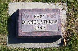 Diane Lathrop
