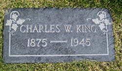 Charles W King