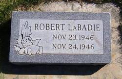 Robert Labadie