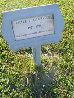 Grace L. Alldredge