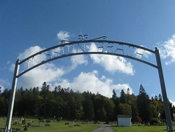 Mission Beach Cemetery