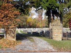 Calfee Cemetery