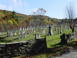 Athens Valley Cemetery