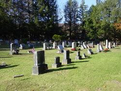 Houghtonville Cemetery