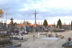 Grandfresnoy Communal Cemetery
