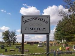 Moonsville Cemetery