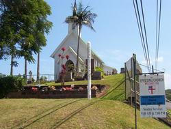 Saint Augustine Episcopal Cemetery