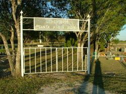 Santa Maria Aida Cemetery