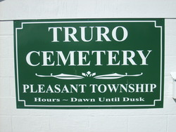 Truro Cemetery