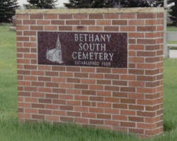 South Bethany Cemetery