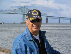 Richard R. Crist USAF Retired
