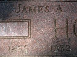 James A Houck