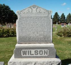 Bartholomew William Wilson