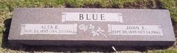 Alta Emma Blue