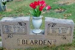 Helen Irene <I>Goodwin</I> Bearden