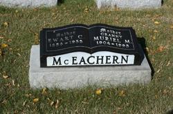 Ewart Currie McEachern