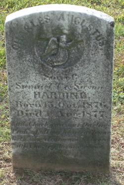 Charles Augustus Harding