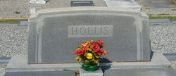 Annie B. <I>Cox</I> Hollis
