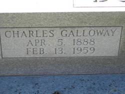 Charles Galloway Boyett