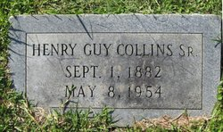 Henry Guy Collins