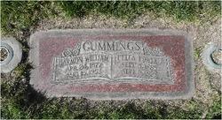 Harmon William Cummings