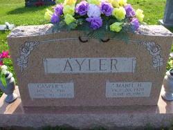 Casper Lee Ayler