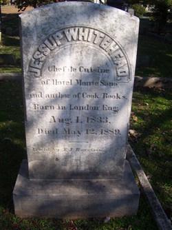 Jessup Joseph Whitehead