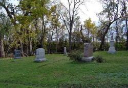 Swedish Baptist Cemetery