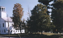 Saint Johnsbury Center Cemetery (Old)