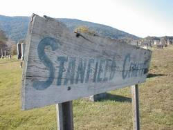 Stanfield Cemetery