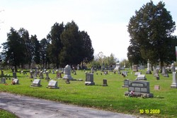 Steeleville City Cemetery