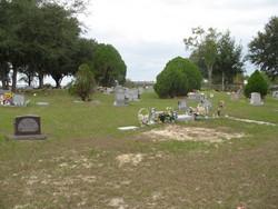 Ferndale Cemetery