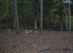 Maurey Hollow Cemetery