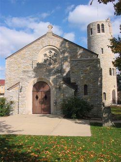 Fort Snelling Memorial Chapel Cemetery