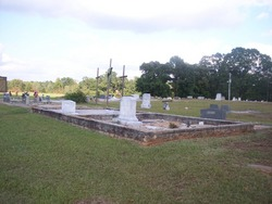 Red Oak United Methodist Church Cemetery