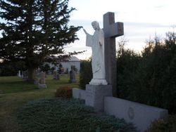 Saint Paul's Catholic Cemetery