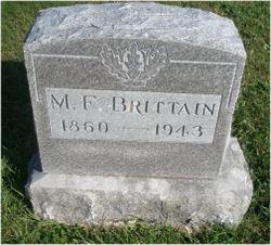 Milton Francis Brittain