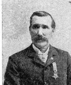 James Granville Thompson