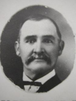 Charles Monroe Bird